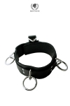 Collier 3 rings - Spartacus