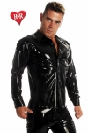Chemise Rubber Shirt latex